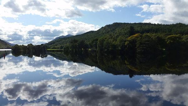 Caledonian Canal - CruisesinScotland.com